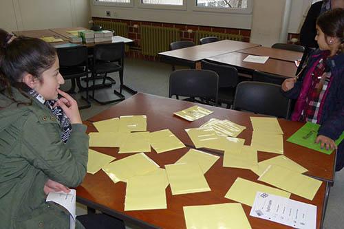 Vokabel lernen leicht gemacht - English-Memory
