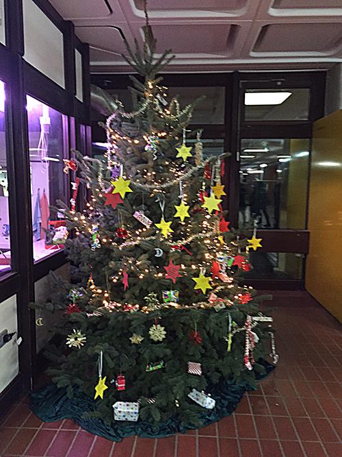 fischer chöre o tannenbaum