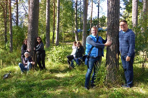 Finnische mädchen kennenlernen
