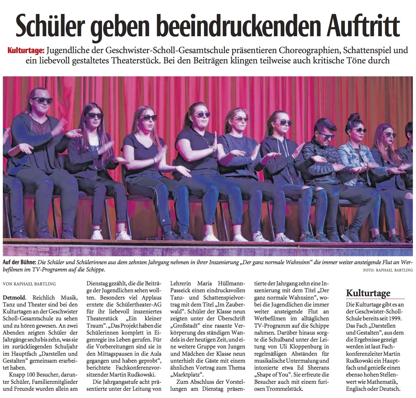 2017-06 Kulturtage LZ-Artikel