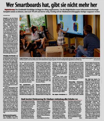 Lippische Landes-Zeitung6.6.