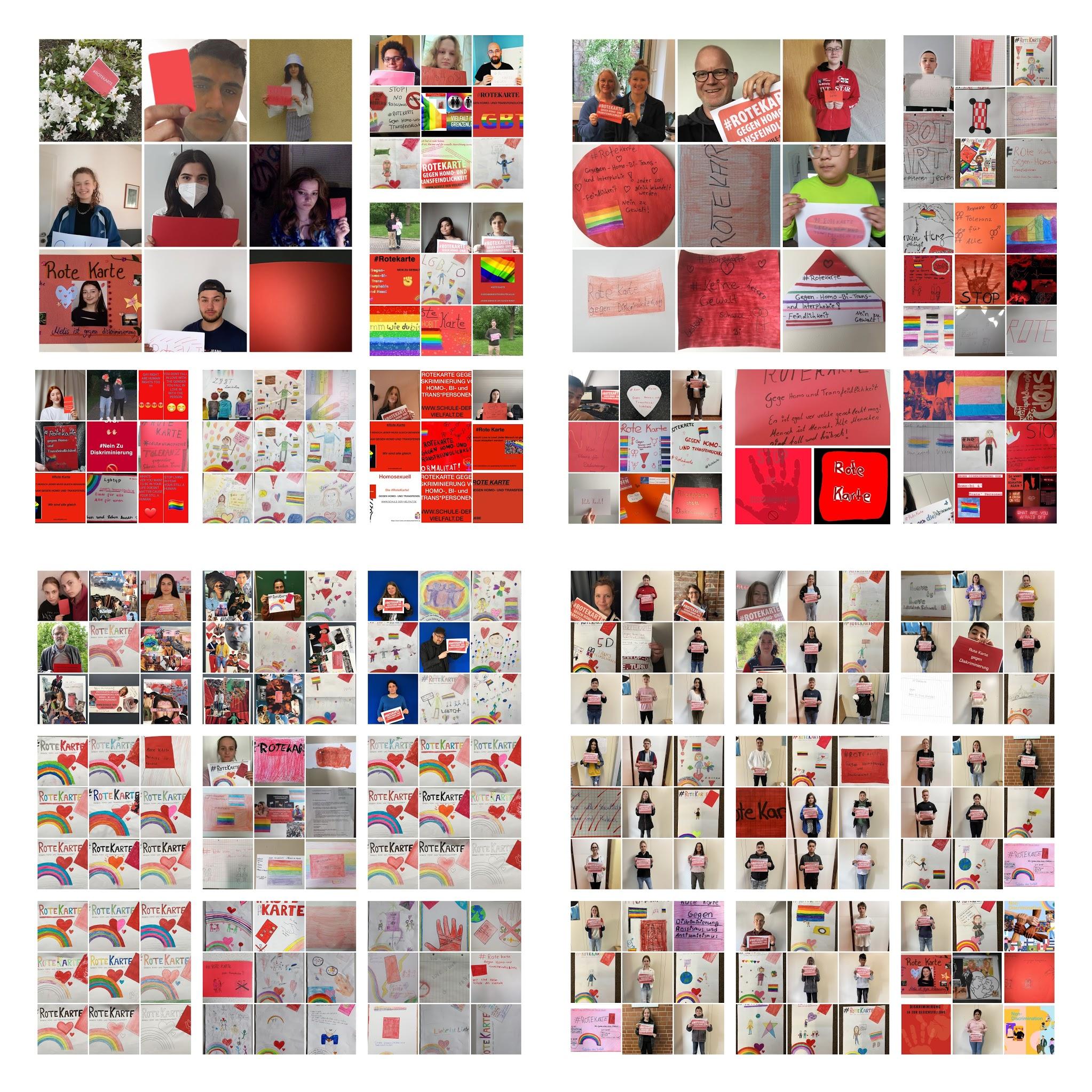 Collage - Alle Bilder